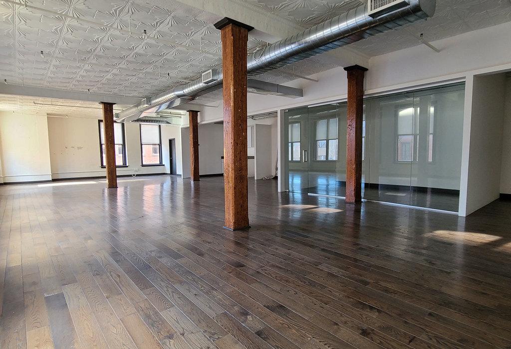 199 Lafayette, 4th floor 4A1 New York City, NY 10012