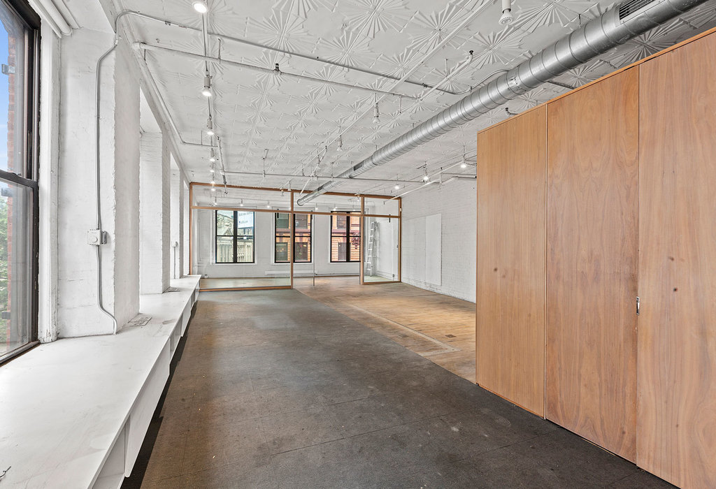 199 Lafayette, 4th floor 4B New York City, NY 10012