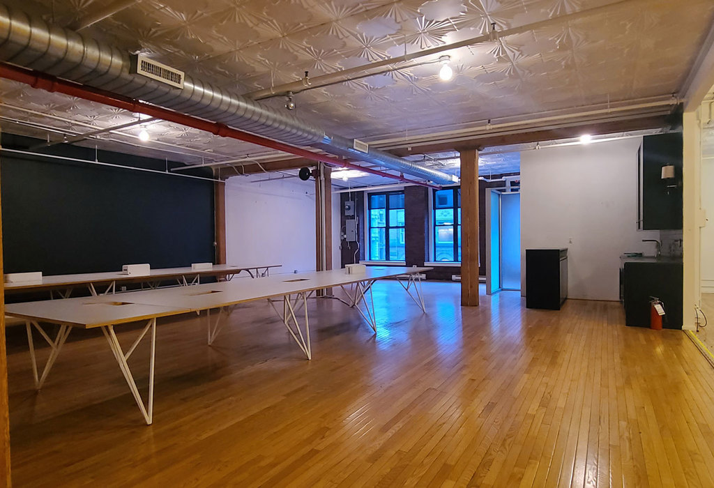 199 Lafayette, 4th floor4A2 4A3 New York City, NY 10012