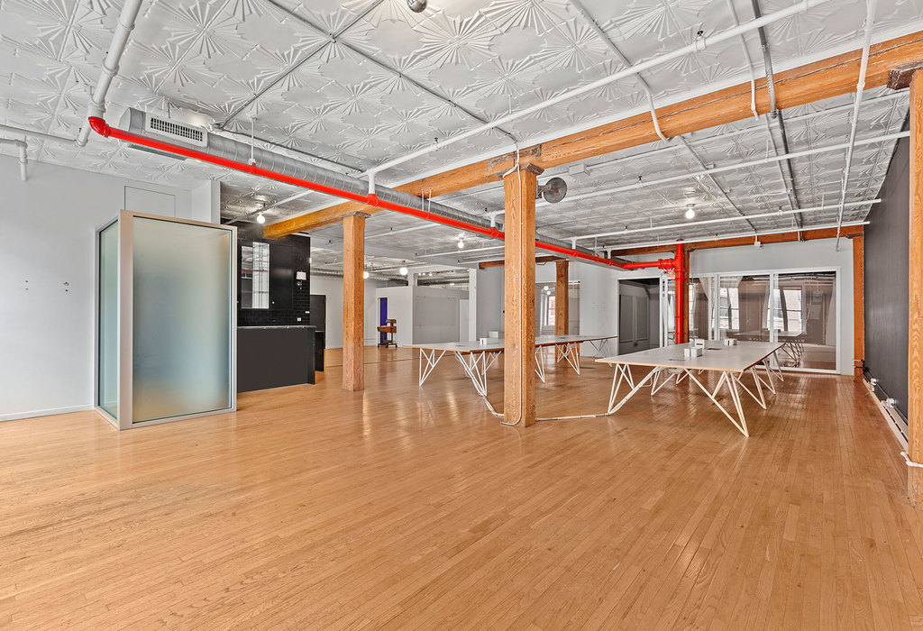199 Lafayette, 4th floor 4A2 New York City, NY 10012