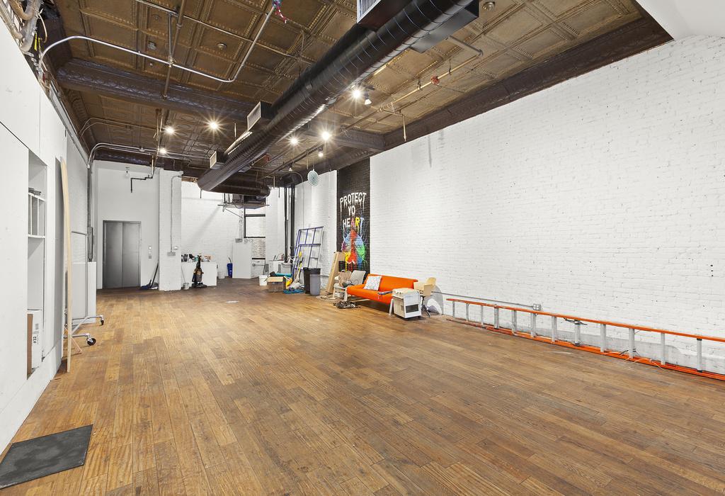 381 Broadway, 1st floor New York City, NY 10013