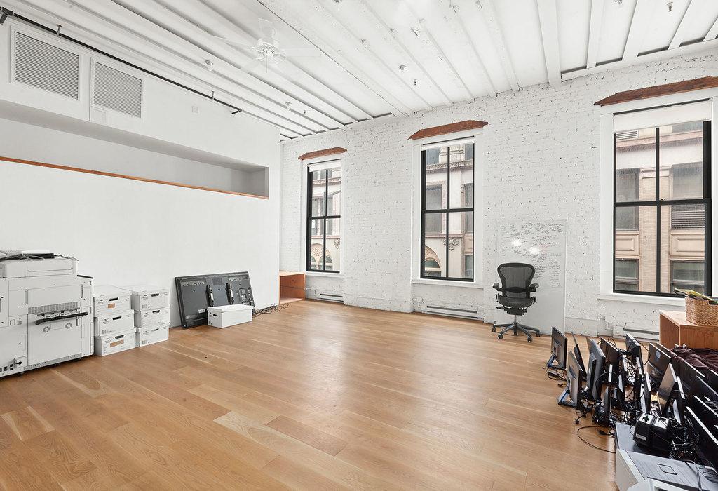 381 Broadway, 2nd floor New York City, NY 10013
