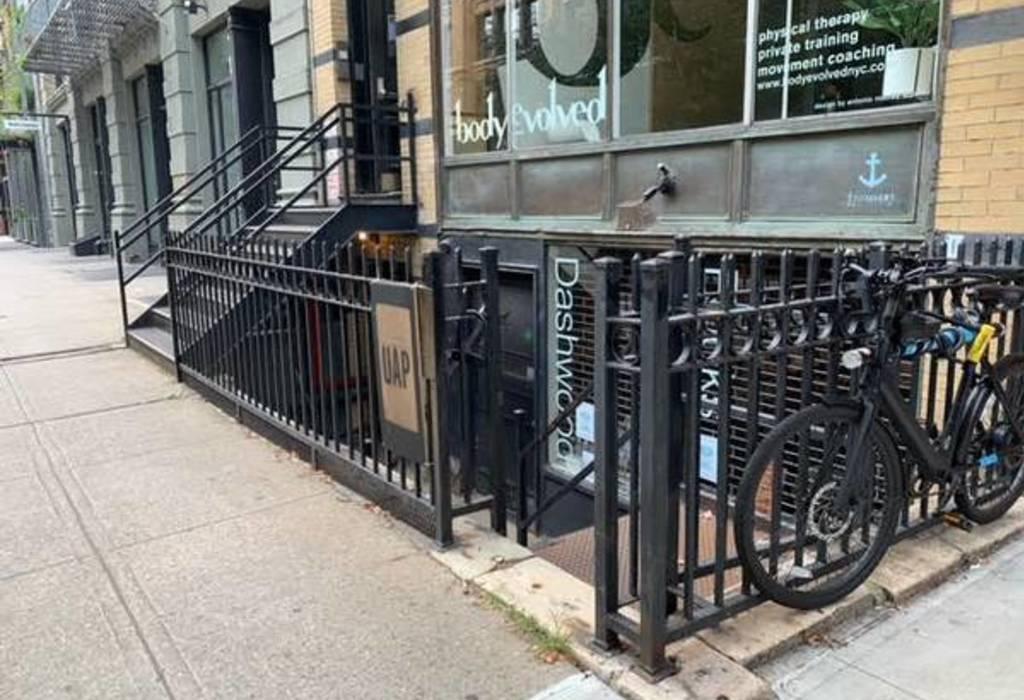 33 Bond Street, Suite New York City, NY 10012